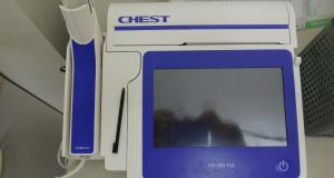 呼吸器系治療のイメージ画像