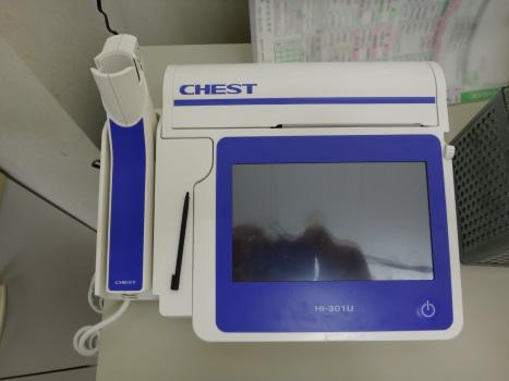呼吸器治療のイメージ画像02